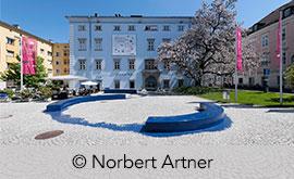 NORDICO Stadtmuseum Linz