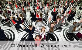 © Wörle/VILLA sinnenreich